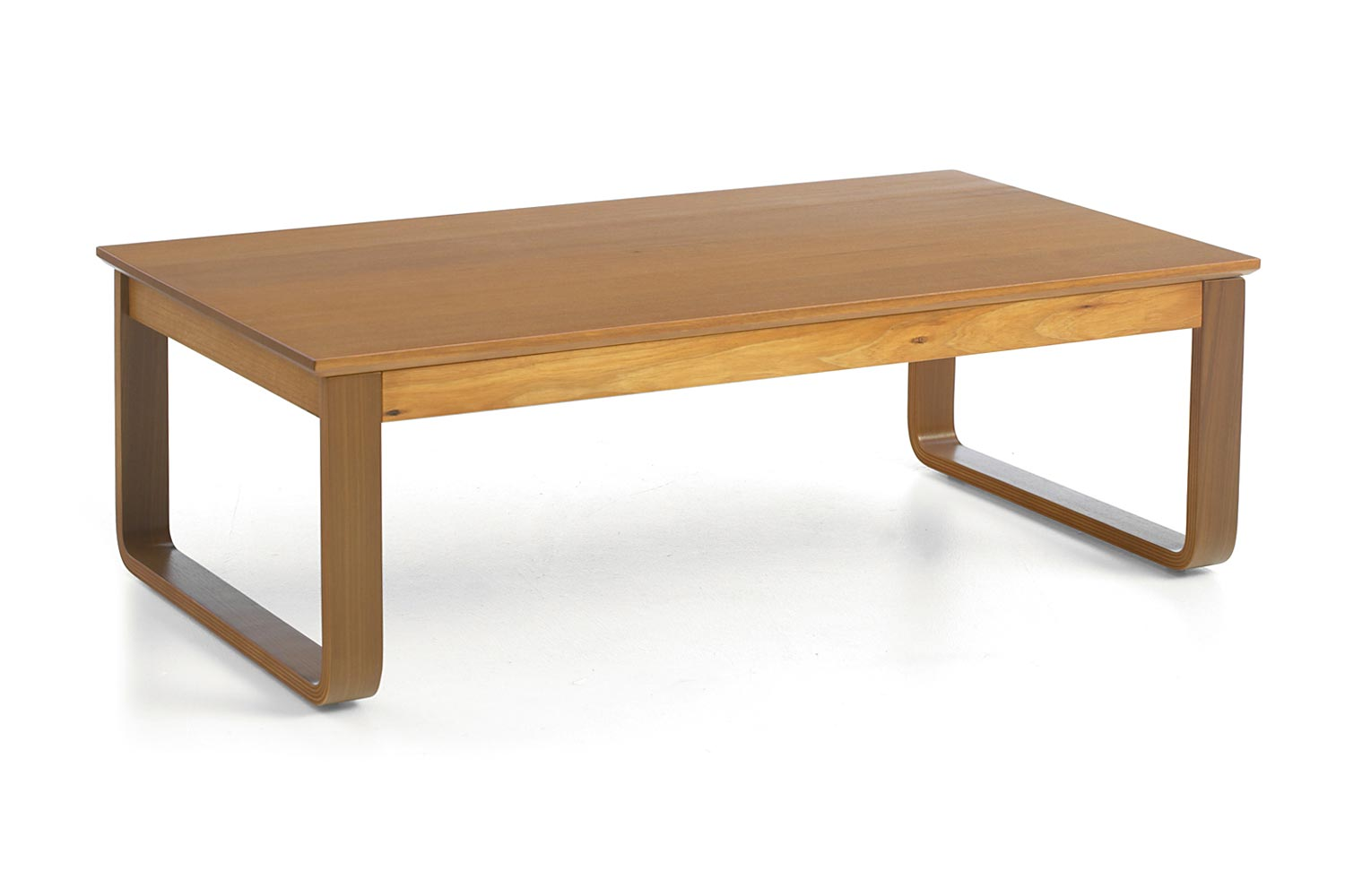 Ct4 L Timber Top Coffee Table Tessa Furniture