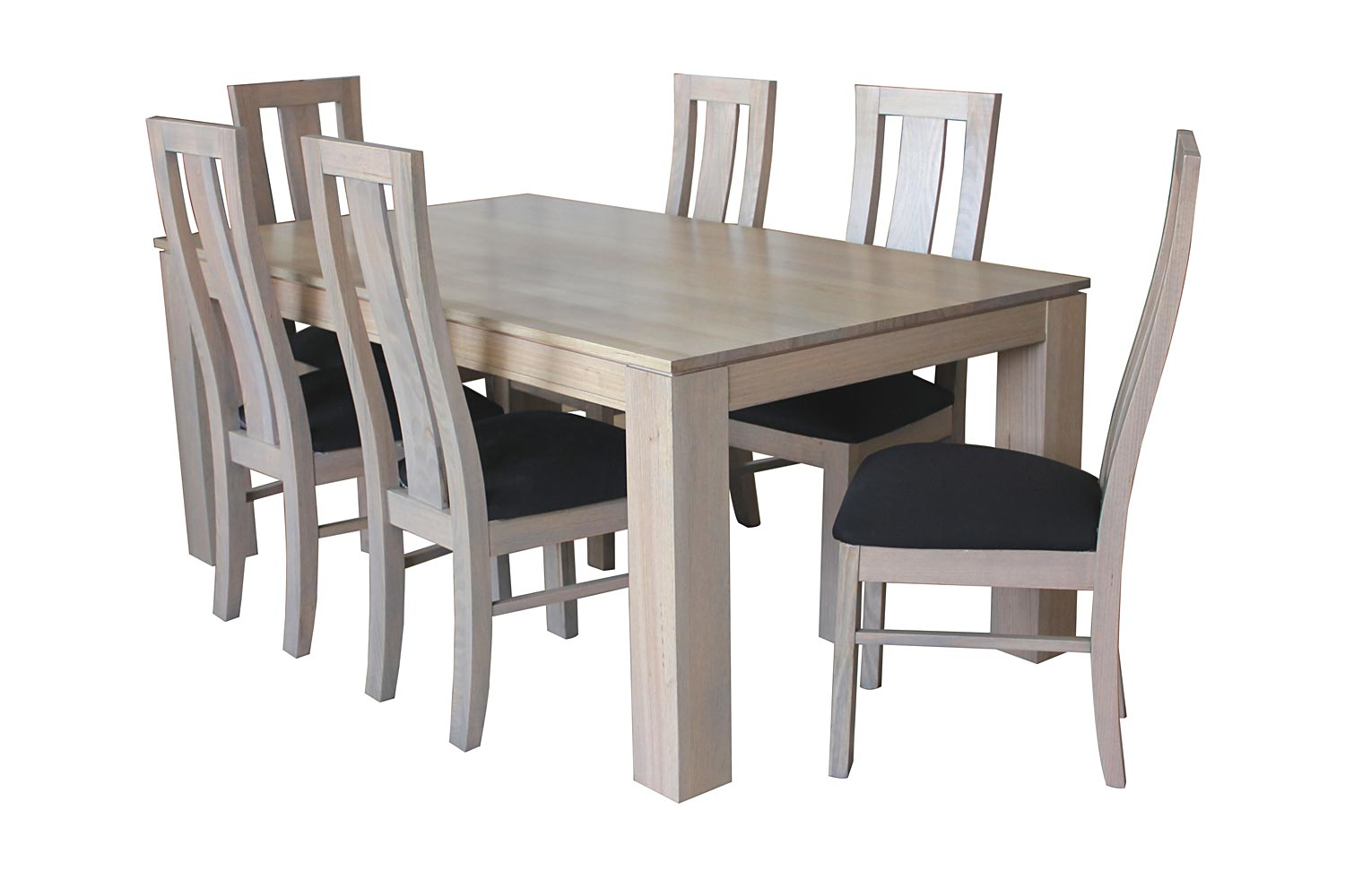 KINGSTON DINING SETTING