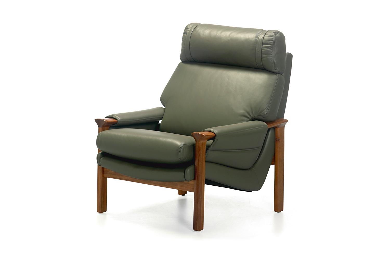 T21 Fixed Chair Tessa Furniture