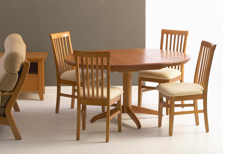 WELLINGTON ROUND EXT DINING SETTING Tessa Furniture : WellingtonRoundDS24 from www.tessafurniture.com size 1500 x 1000 jpeg 113kB