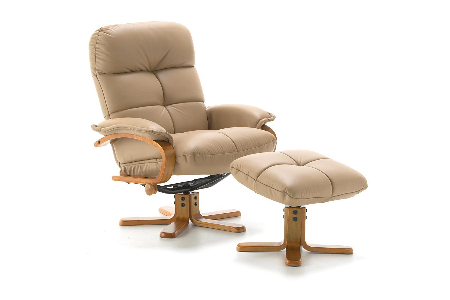 Recliner Chairs Footstools
